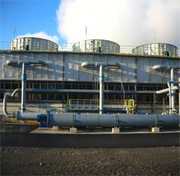Water Treatment Chemicals in Pakistan by AQUATREAT Belgium
