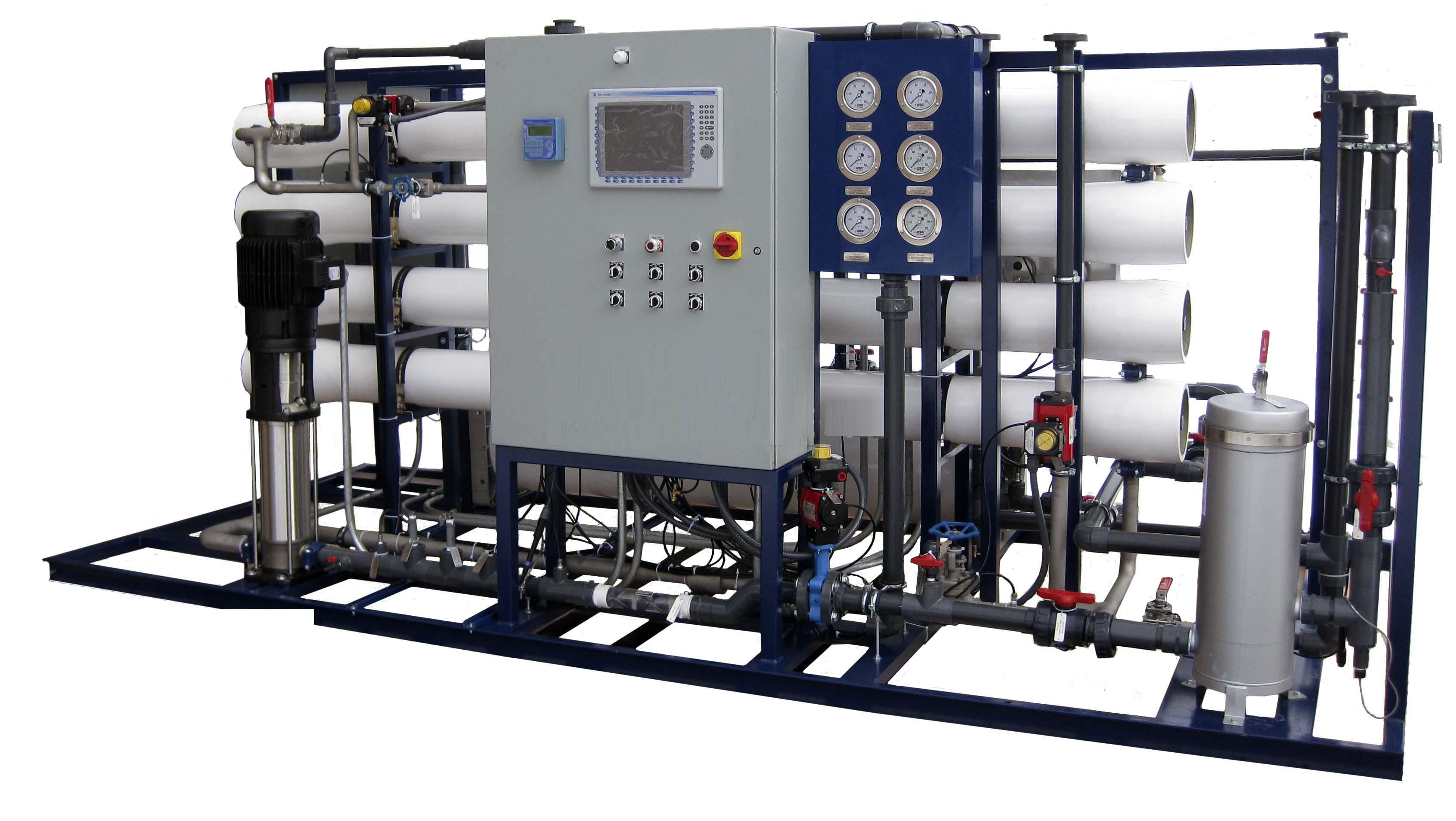 Reverse Osmosis Plants Applied Aquaproducts Services PVT LTD